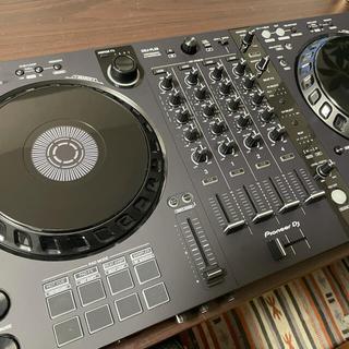 【hrkさん専用】動作確認のみ/DDJ-FLX6 FXライセンスあり 送料込み(DJコントローラー)
