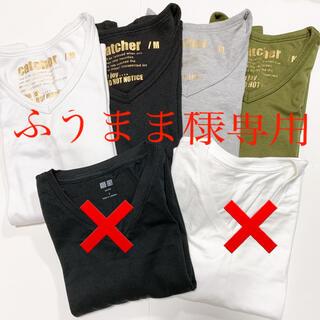 ふうまま様専用 ロンT4枚(Tシャツ(長袖/七分))