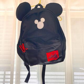 ディズニー(Disney)のミッキーリュック ディズニー限定(リュックサック)