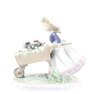 Lladr リヤドロ オブジェ 05460【本物保証】(彫刻/オブジェ)