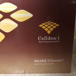 ダイアナ(DIANA)のセルディア  シェイク ショコラ 11袋(ダイエット食品)