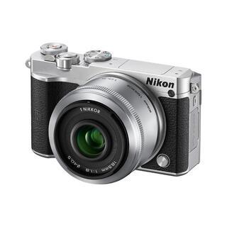 Nikon - Nikon J5