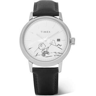 タイメックス(TIMEX)の新品 タイメックス Timex x Peanuts Marlin 自動巻(腕時計(アナログ))