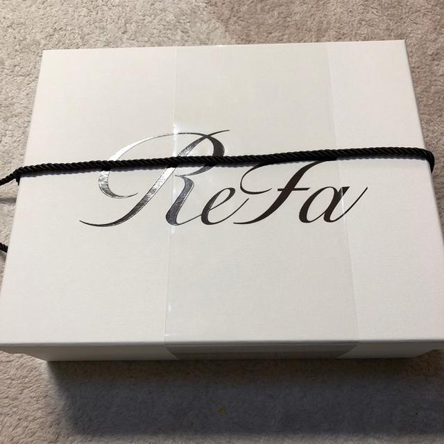 ReFa(リファ)のリファ ドライヤー スマホ/家電/カメラの美容/健康(ドライヤー)の商品写真