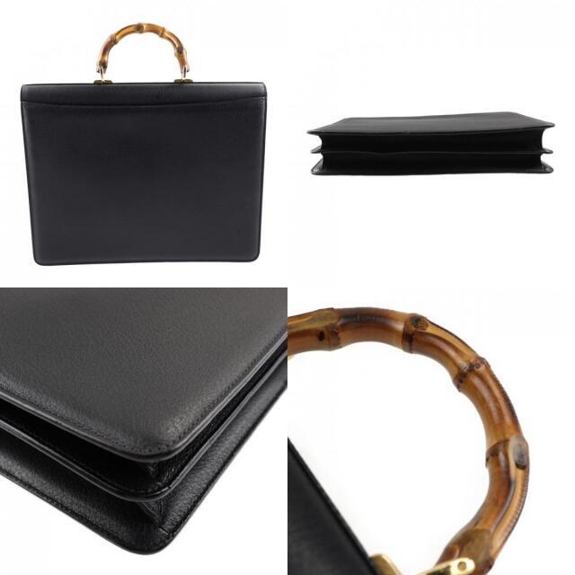 Gucci(グッチ)のGUCCI グッチ ビジネスバッグ 015 01 33【本物保証】 メンズのバッグ(ビジネスバッグ)の商品写真
