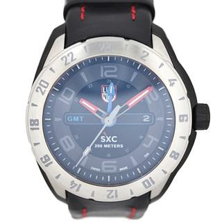 ルミノックス(Luminox)の【ワサビ専用】LUMINOX ルミノックス 腕時計 5127【本物保証】(腕時計)