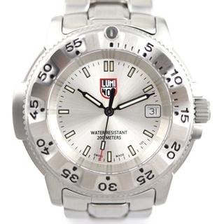 ルミノックス(Luminox)の【ワサビ専用】LUMINOX ルミノックス 腕時計 【本物保証】(腕時計)
