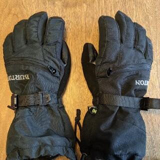 バートン(BURTON)のバートン(BURTON)スノーグローブ キッズ 手袋 ベントグローブ (ウエア/装備)