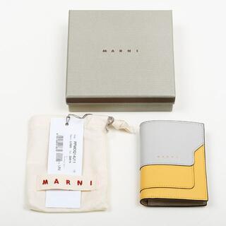 Marni - MARNI マルニ  ミニ財布  PFMOQ14U11 LV520