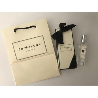 ジョーマローン(Jo Malone)のジョーマローン ピオニー & ブラッシュ スエード コロン 30ml(香水(女性用))