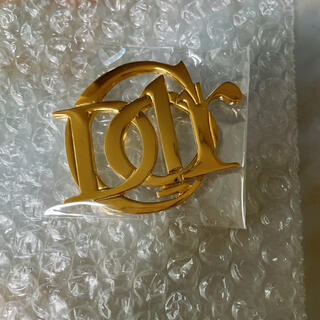 Christian Dior - Dior ブローチ
