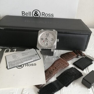 Bell & Ross - ベル&ロス 腕時計 時計