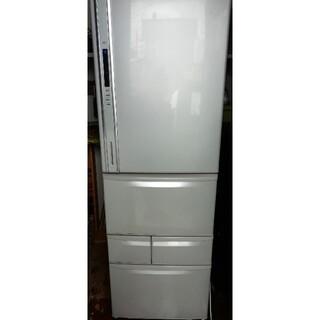 トウシバ(東芝)の札幌市近郊にお住まいの方限定!配達無料!東芝 5ドア 冷凍冷蔵庫 428L(冷蔵庫)