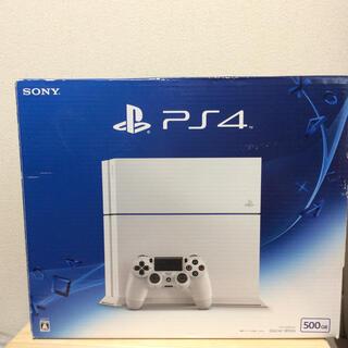 PlayStation4 - 中古  SONY PlayStation4 本体 CUH-1200AB02
