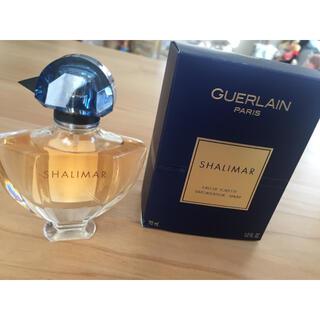 GUERLAIN - 【美品】ゲラン シャリマー 香水 90ml