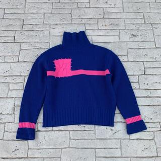 アレッジ(ALLEGE)のKudos tomorrow's kids sweater ニット(ニット/セーター)