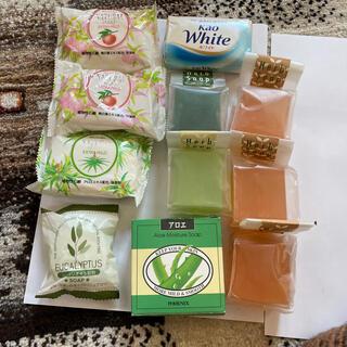 花王 - 固形石鹸セット 11個セット