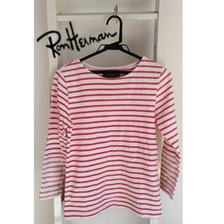 ロンハーマン(Ron Herman)のロンハーマン vintage ボーダーT(Tシャツ(長袖/七分))