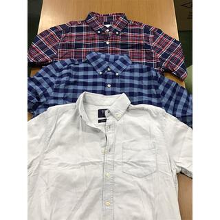 GAP - gap 半袖シャツ サイズs まとめ売り 7枚 ギャップ