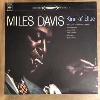 マイルス デイビス Kind of blue(ジャズ)