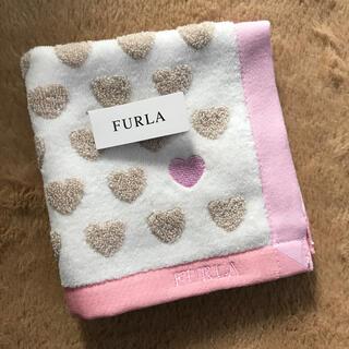 Furla - FURLA フルラ タオルハンカチ
