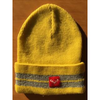 ロキシー(Roxy)のロキシー ニット帽(帽子)