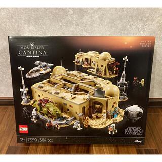 Lego - レゴ(LEGO) スター・ウォーズ モス・アイズリー・カンティーナ 75290