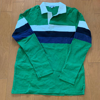 UNIQLO - JWアンダーソン ラガーシャツ