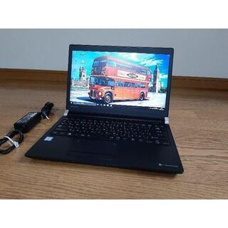東芝 - 東芝 R73/U i5 6300U 256G/SSD M.2 8G WiFi