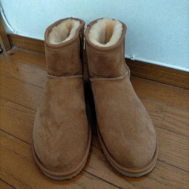 UGG(アグ)のUGG ムートンブーツ レディース レディースの靴/シューズ(ブーツ)の商品写真