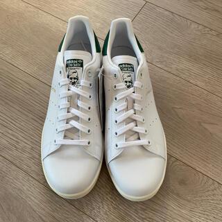 adidas - 新品未使用 adidas スタンスミス 27.5cm