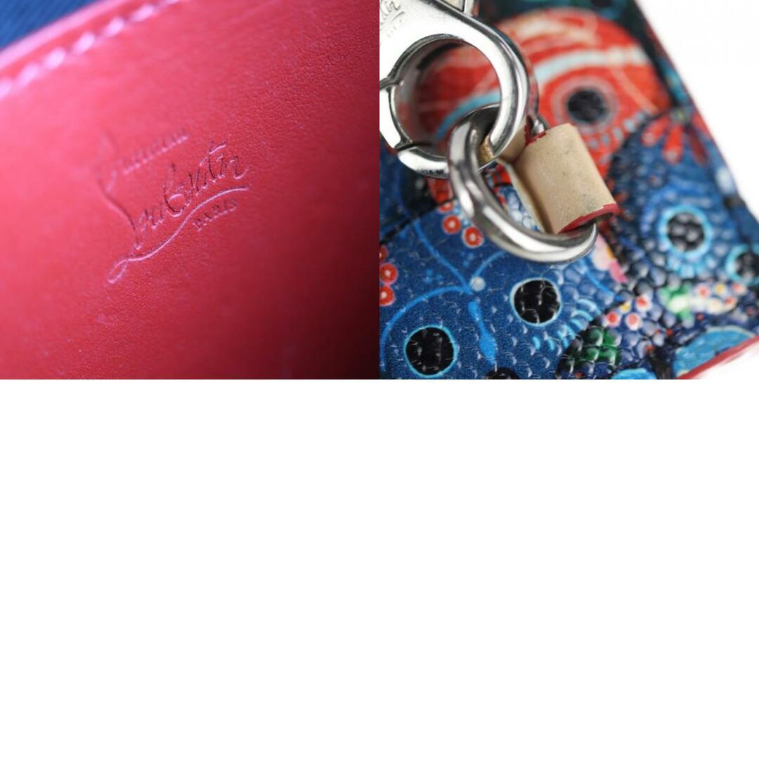 Christian Louboutin(クリスチャンルブタン)のChristian Louboutin クリスチャンル【本物保証】 レディースのバッグ(クラッチバッグ)の商品写真