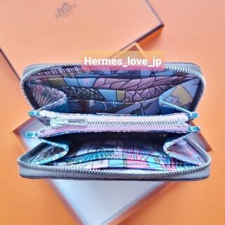 Hermes - 新品☆エルメス シルクインコンパクト