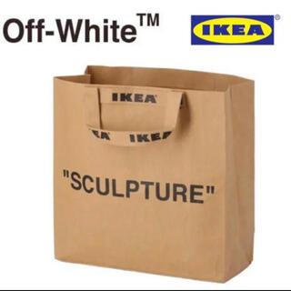 イケア(IKEA)のikea virgil MARKERAD マルケラッド トートバッグ M(トートバッグ)