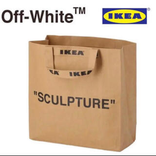 IKEA - ikea virgil MARKERAD マルケラッド トートバッグ M