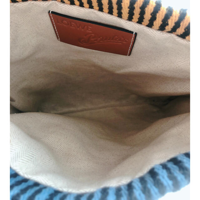 LOEWE(ロエベ)の限定! LOEWE パウラズイビザ ショルダーバッグ ロエベ レディースのバッグ(ショルダーバッグ)の商品写真
