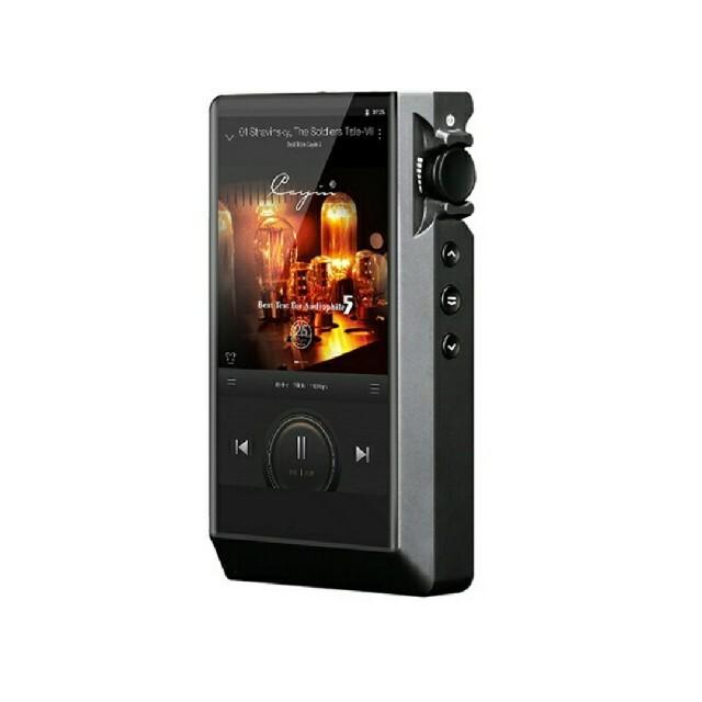 カイン N6ii DAP/T01(DSDネイティブ/ハイレゾ音源対応) スマホ/家電/カメラのオーディオ機器(ポータブルプレーヤー)の商品写真