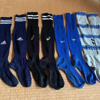 adidas - adidas アディダス サッカーソックス