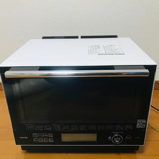 東芝 - 東芝 ER-PD3000-W  加熱水蒸気オーブンレンジ 石窯ドーム
