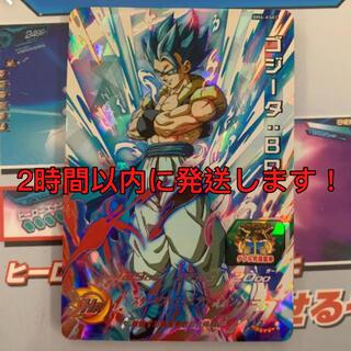 ドラゴンボール - スーパードラゴンボールヒーローズ BM6-ASEC ゴジータBR