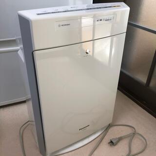 パナソニック(Panasonic)の【最大加湿床面積18畳!】Panasonic 加湿空気清浄機(F-VX40H2)(空気清浄器)