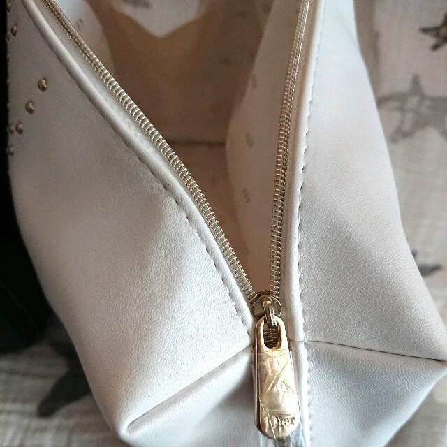 Dior(ディオール)のディオール ノベルティポーチ 2個セット レディースのファッション小物(ポーチ)の商品写真
