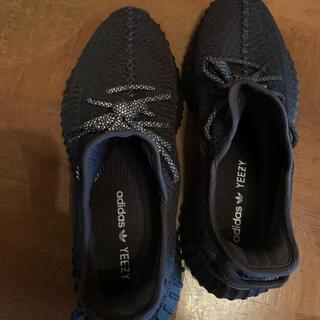 adidas - adidas YEEZY BOOST 350 V2 BLACK 29cm