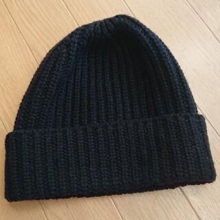 ユニクロ(UNIQLO)のUNIQLO HEATTECH ニット帽(その他)