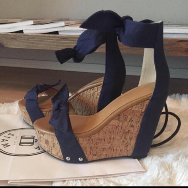 ALEXIA STAM(アリシアスタン)のalexiastam レディースの靴/シューズ(サンダル)の商品写真