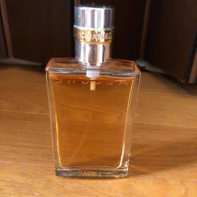 CHANEL(シャネル)のシャネル香水 アリュール 35m コスメ/美容の香水(香水(女性用))の商品写真