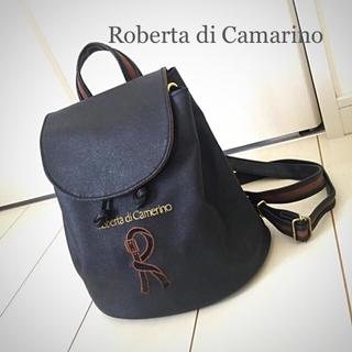 ロベルタディカメリーノ(ROBERTA DI CAMERINO)の🕋Roberta🕋リュック✨✨(リュック/バックパック)