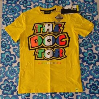 motoGP バレンティーノロッシ Tシャツ(Tシャツ/カットソー(半袖/袖なし))