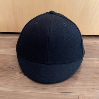 ハイク(HYKE)のHYKE × NEW ERA 帽子(キャップ)