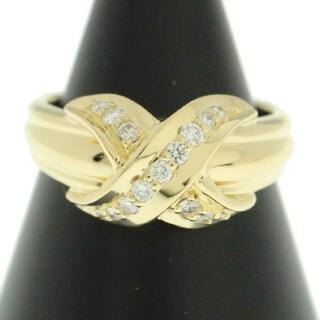 Tiffany & Co. - TIFFANY & CO.  リング レディース